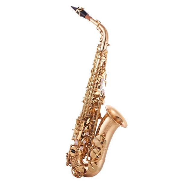 John Packer JP041 Student Alto Saxophone - Quality and Value!