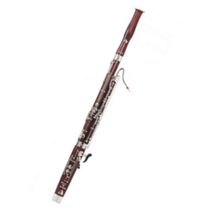 Schreiber  WS5013-2-0 Bassoon Outfit Conservatory Model 20-42401