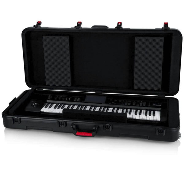 Gator 61-Key Keyboard Case w/ TSA Latches GTSA-KEY61