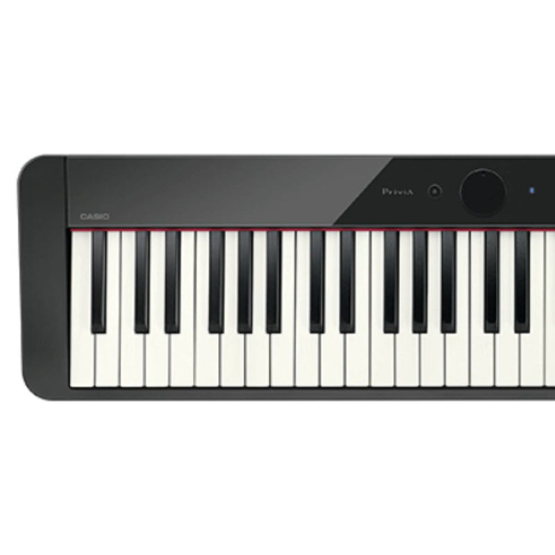 Casio Privia PX-S1000 Slimline Portable Digital Piano – Black (PXS1000BK)