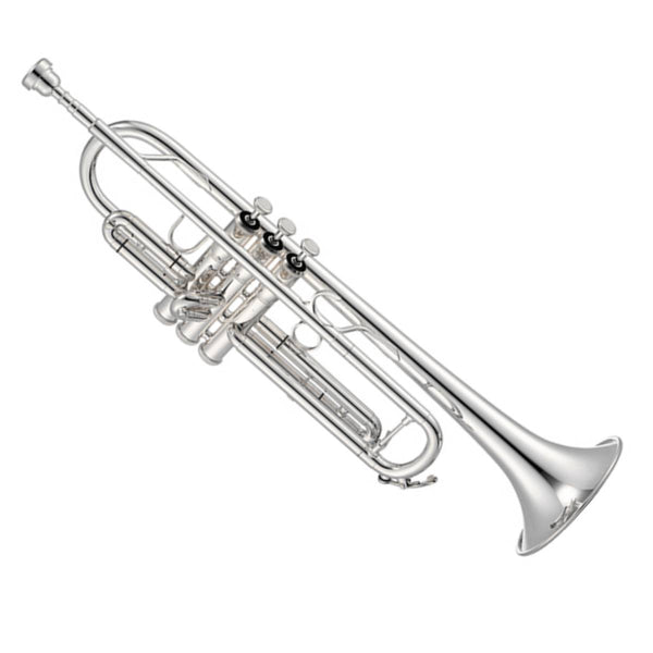 Jupiter JTR1100SQ Performance Series Trumpet Silver Plate