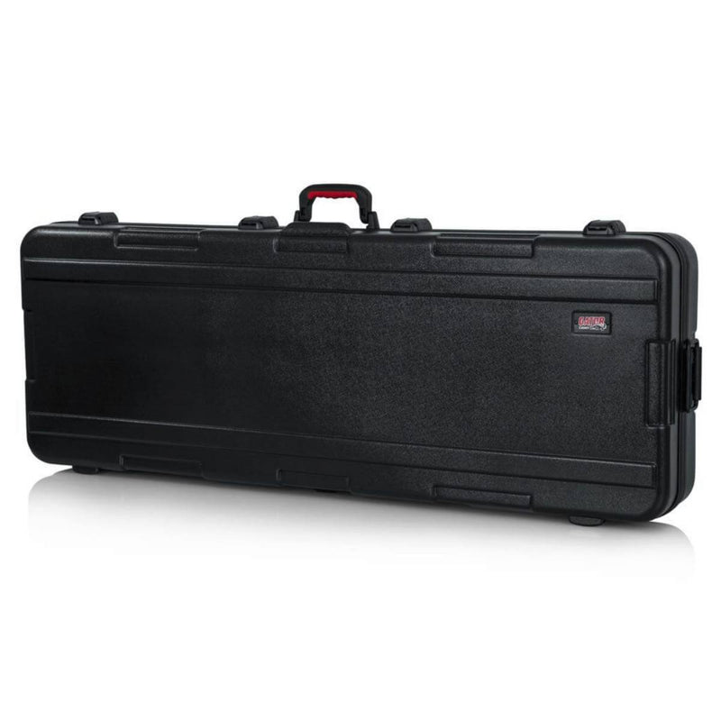 Gator  76-note Keyboard Case w/ Wheels TSA Keyboard Series