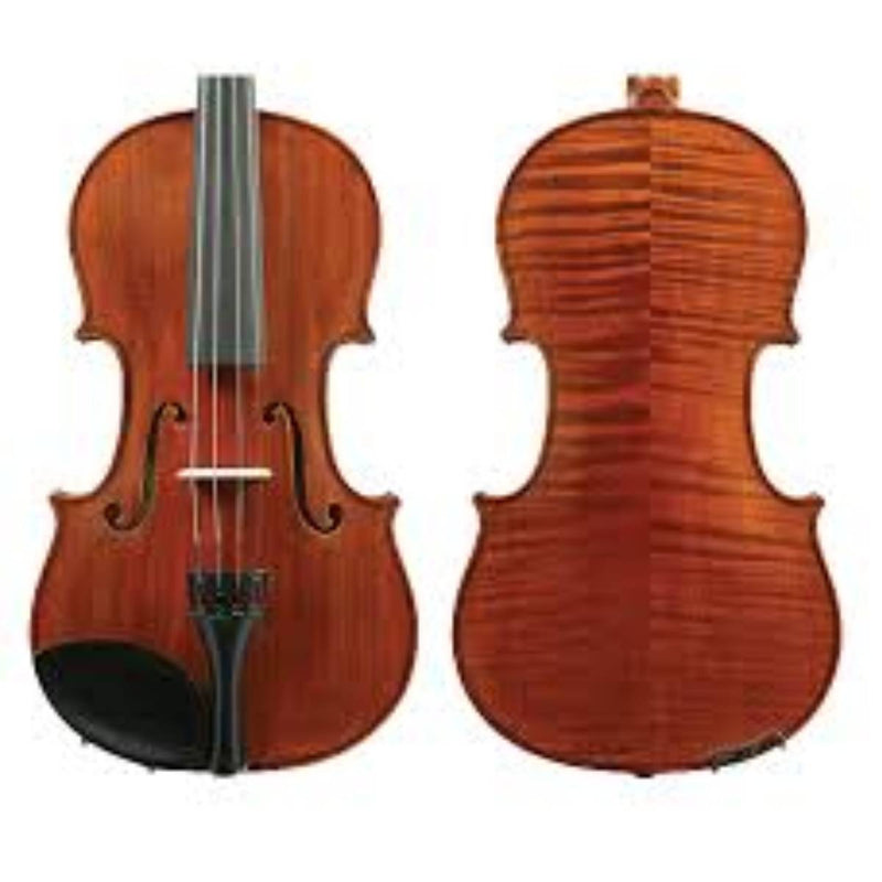 Enrico Student Extra Violin Outfit - 1/2, 3/4 or 4/4 size