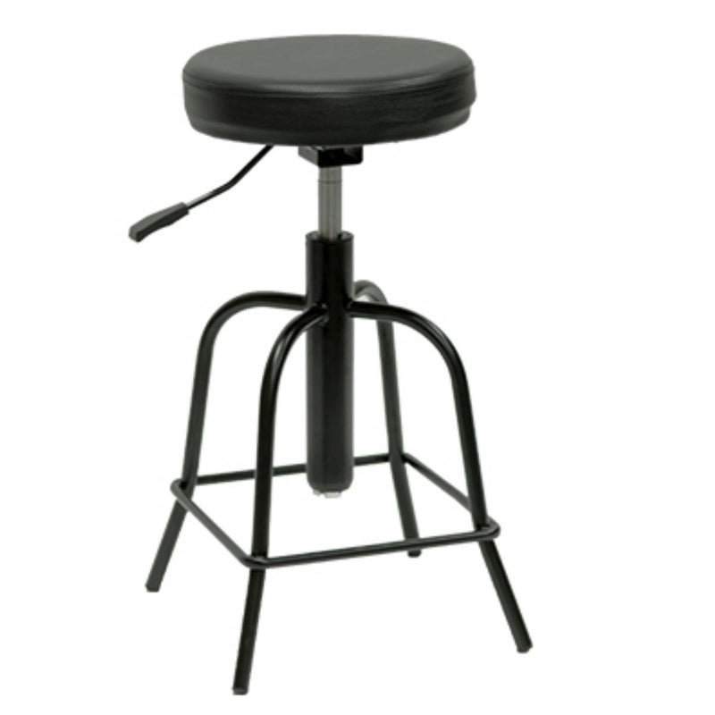 Double Bass / Musicians Stool-Gas Height Adjustable-Junior Model