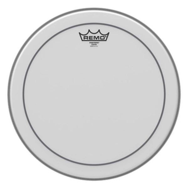 "Remo PS-0112-00 Pinstripe Coated 12"" Drum Head"