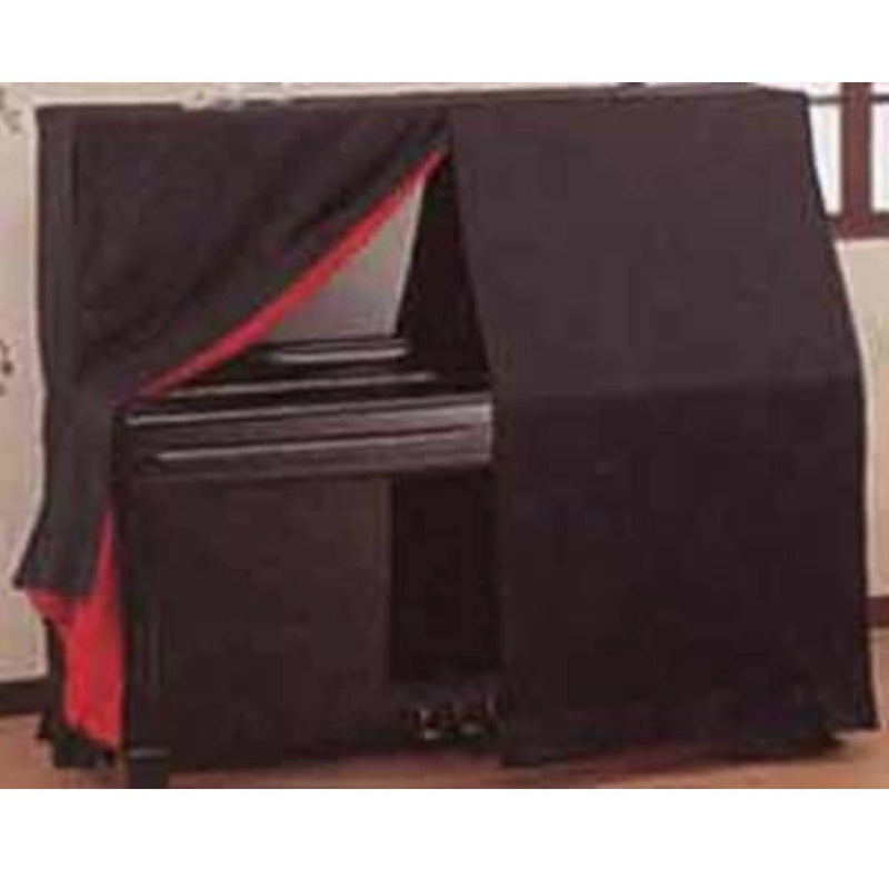 Upright Piano Cover Polyester - U3