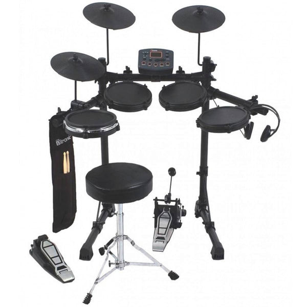 D-tronic EDQ2P Electronic Drum Kit Package