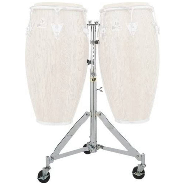 Latin Percussion LP290B Double Conga Stand