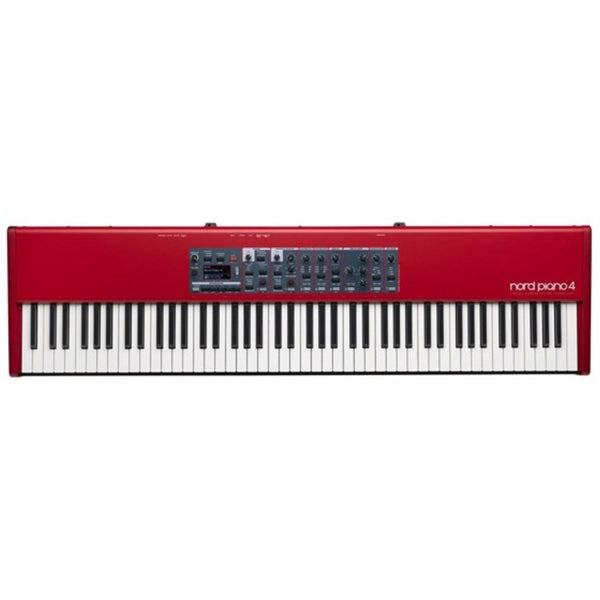 Nord Piano 4 88-Key Grand Weighted Action Stage Piano