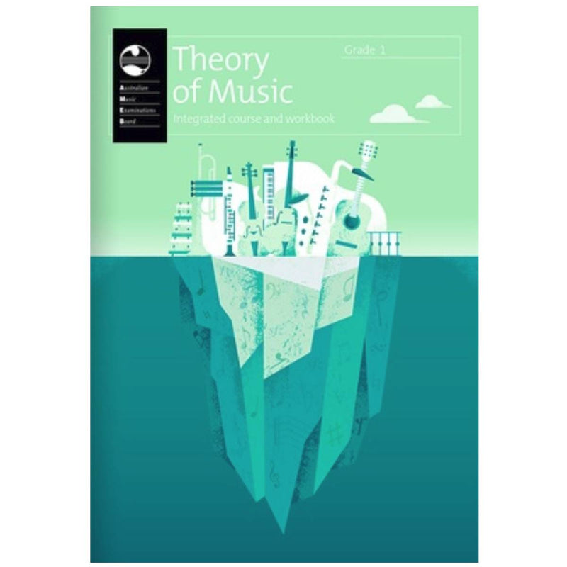 AMEB Theory of Music Grade 1