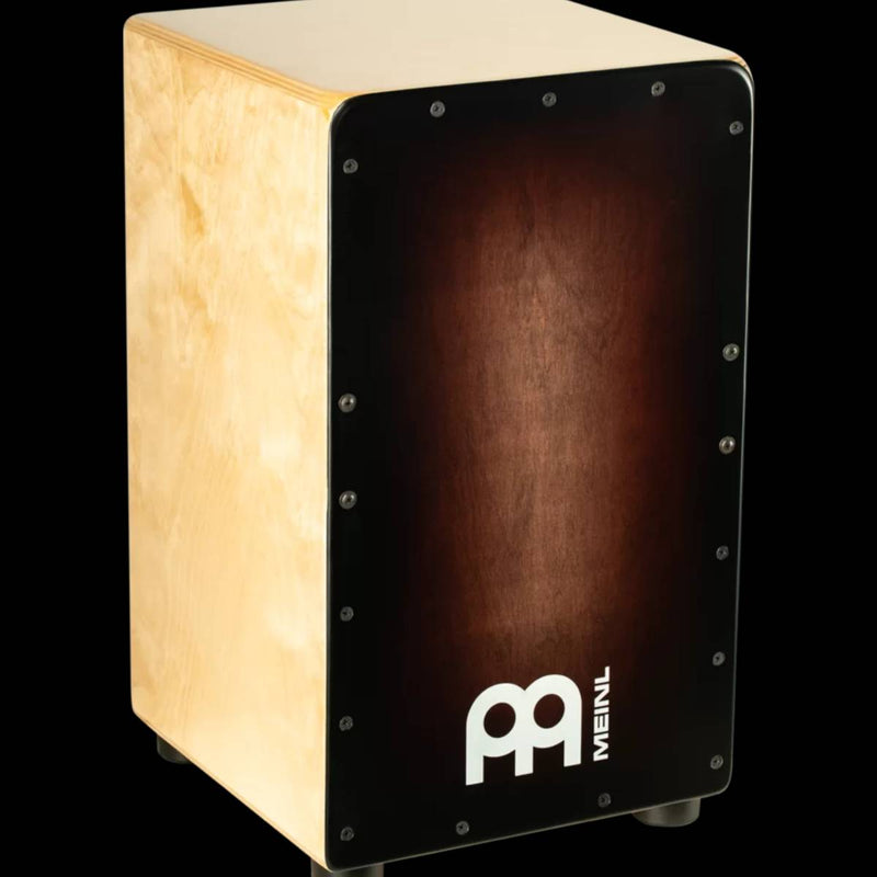 Meinl WC100EB Cajon Woodcraft Series Espresso Burst / Baltic Birch