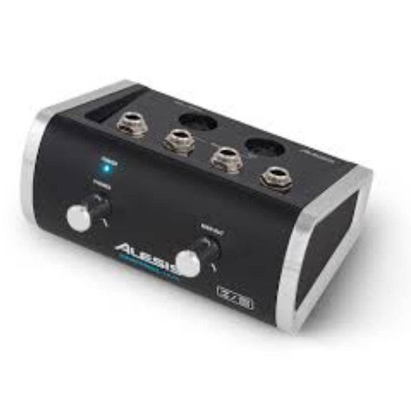 Alesis Control Hub iOS & USB MIDI Interface w/ Audio Output