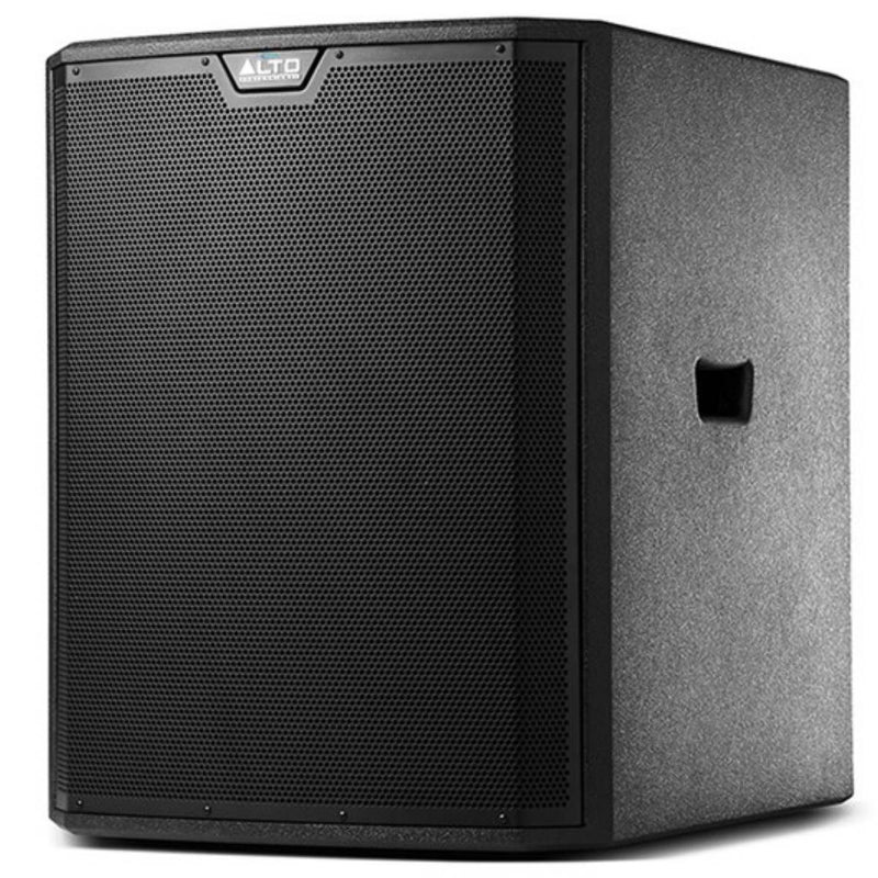 "Alto Truesonic TS318S 18"" 2000W Powered Subwoofer"