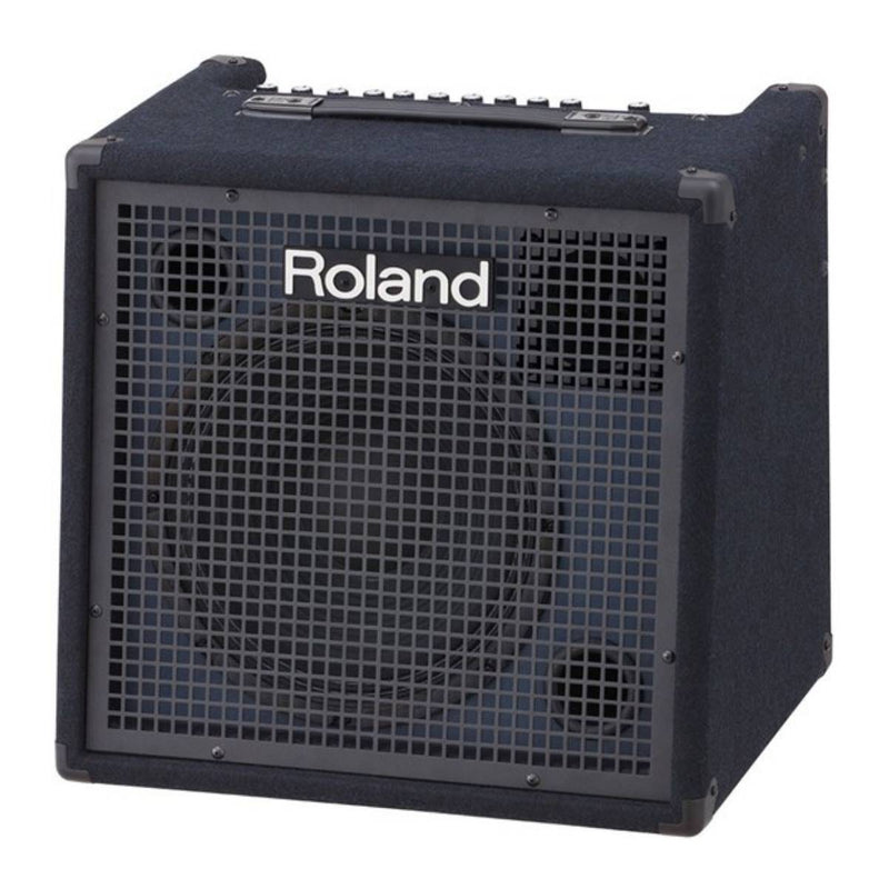 Roland KC400 4-Channel Stereo Mixing Keyboard Amplifier 150W