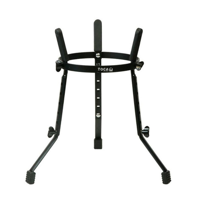 TOCA Large Adjustable Barrel Conga Stand
