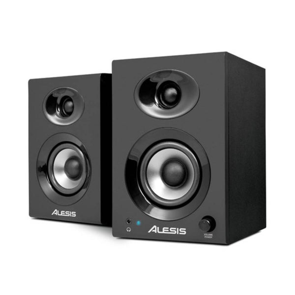 "Alesis Elevate 3"" Powered Desktop Studio Speakers (Pair)"