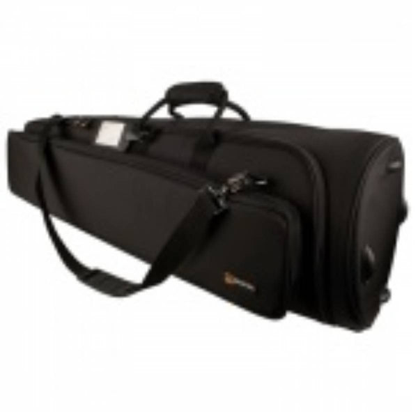 Protec Tenor Trombone Gig Bag - Gold Series