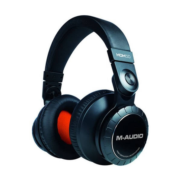 M-Audio - HDH50 Premium Quality Studio Headphones