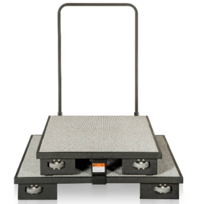 Alges Mobile Conductor's Podium – Lower Podium (Base Part Only)