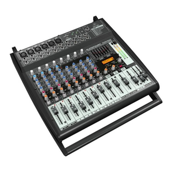Behringer Europower PMP500 500W Powered Mixer w/ FX