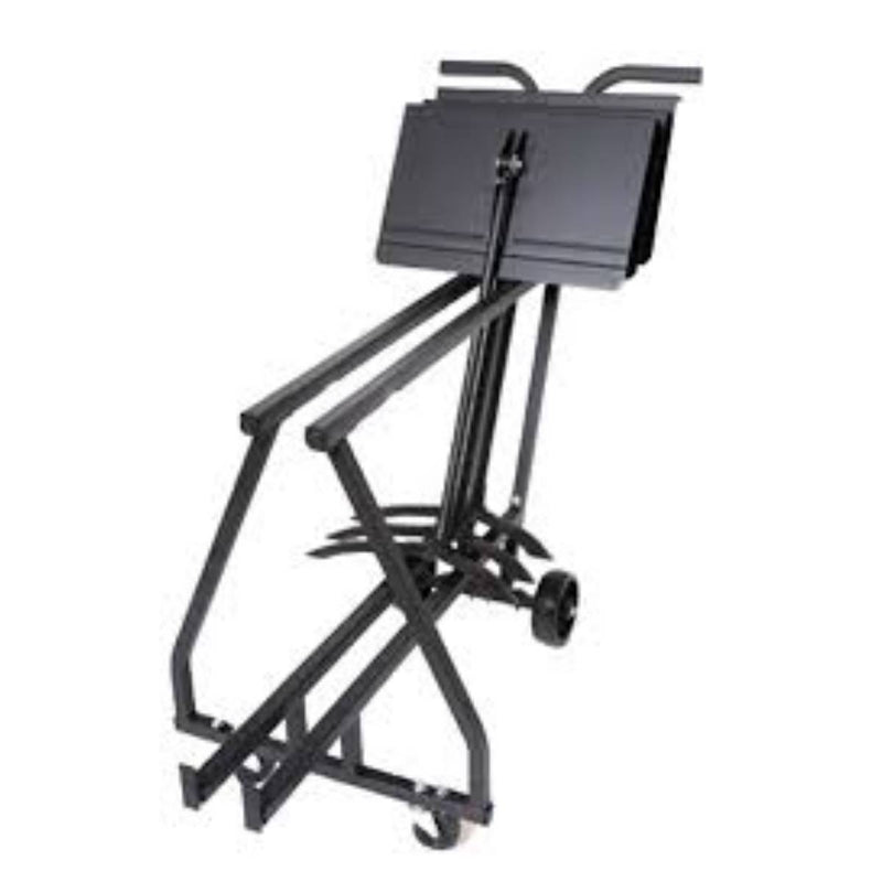 Manhasset Value Pack - Small Cart with 12 Symphony Stands