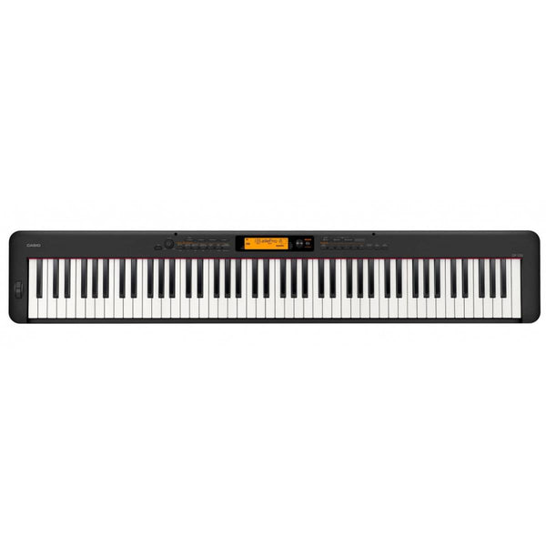 Casio CDP-S350 Digital Piano - Black