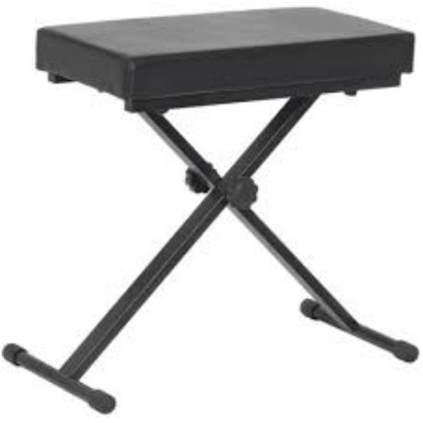 Xtreme KT140 Height Adjustable Keyboard Bench
