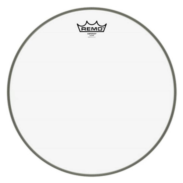 "Remo BE-0313-00 Emperor Clear 13"" Drum Head"
