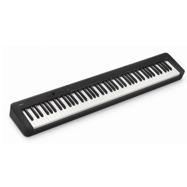 Casio CDP-S150 Digital Piano - Black