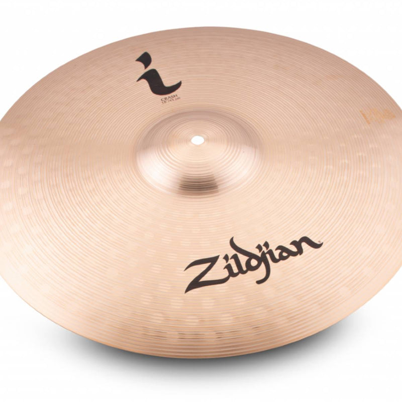 "Zildjian I Series 18"" Crash"