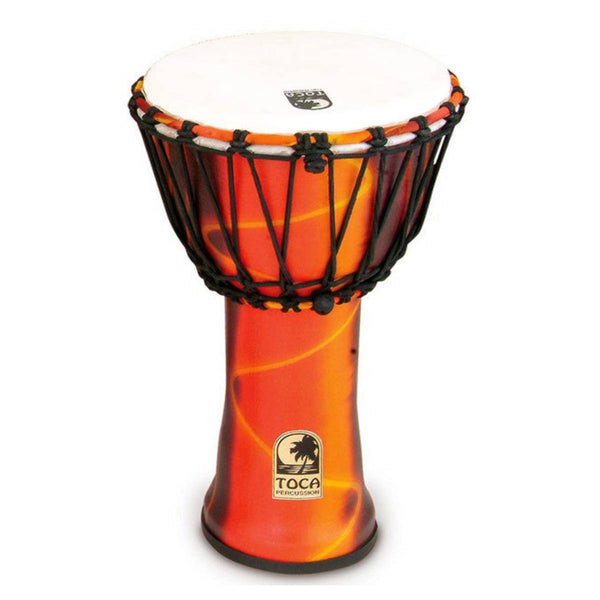 "TOCA 9"" Freestyle 2 Series Djembe - Colours"