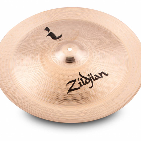 "Zildjian I Series 18"" China"