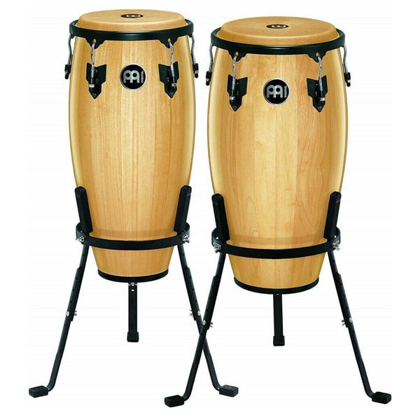 "Meinl Headliner® Series Conga 11"" & 12"" Set - Natural"