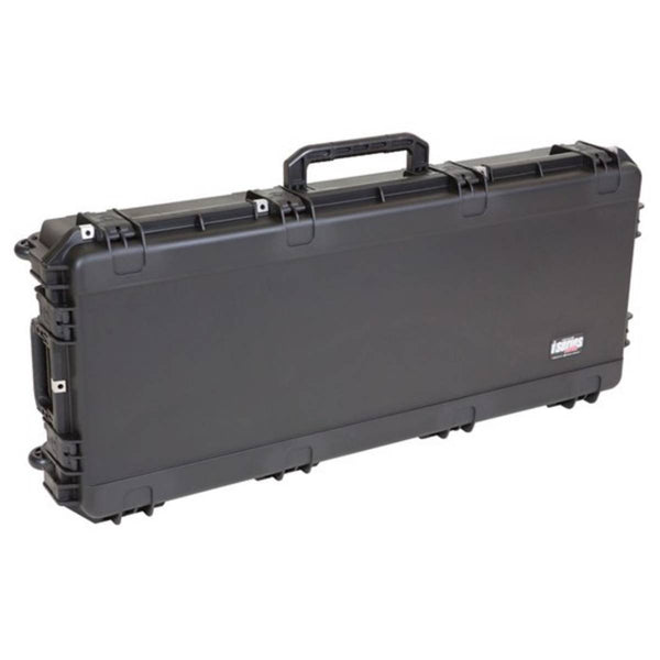 SKB iSeries Waterproof 61-Note Keyboard Case (Extra Wide) w/ Wheels