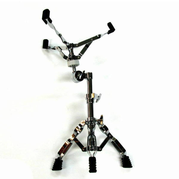 DXP Medium Weight Chrome Snare Stand
