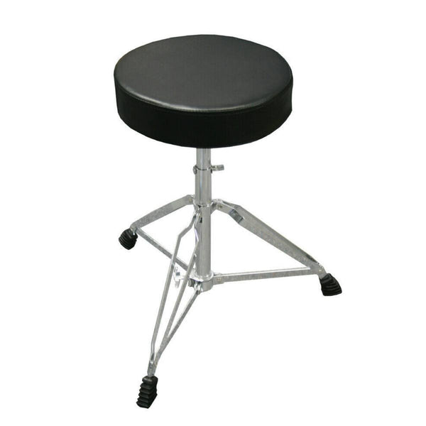DXP Double Braced Drum Throne Stool