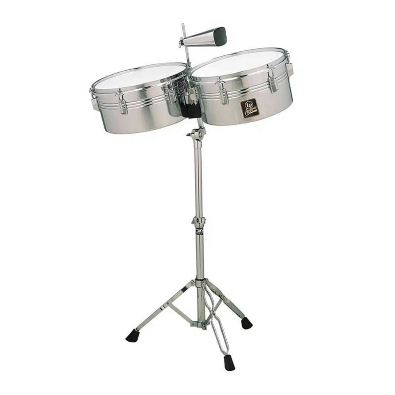 Latin Percussion (LP) LPA256 Aspire 13+14″ Timbale Set