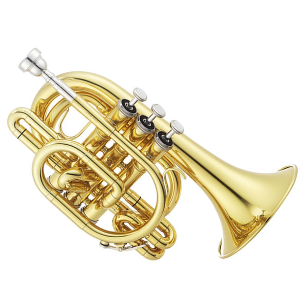 Jupiter JTR710 Pocket Trumpet