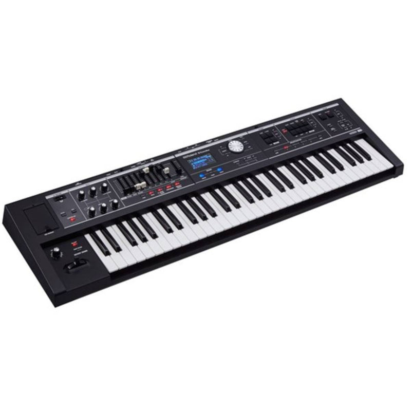Roland V-Combo VR09B 61-Note Live Performance Keyboard