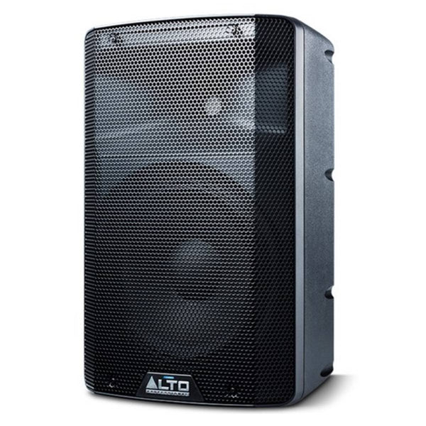 "Alto TX210 10"" 2-Way Active Loudspeaker 140 Watts"