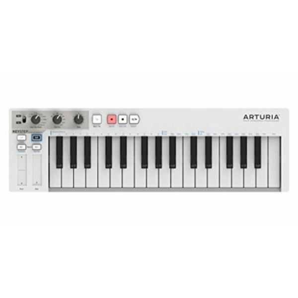 Arturia KeyStep Portable Controller/Sequencer Keyboard