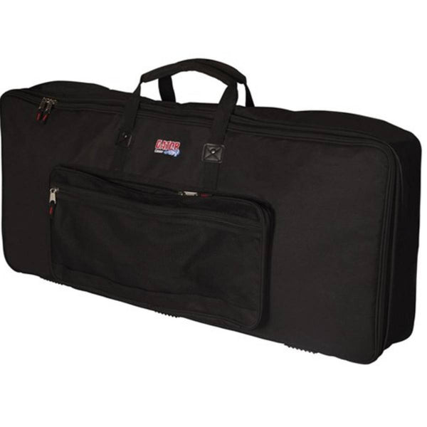 Gator Gig Bag for 88-Note Keyboards (Reduced Depth)