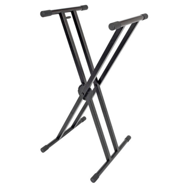 XTREME KS166 Keyboard Stand X Style Double Braced