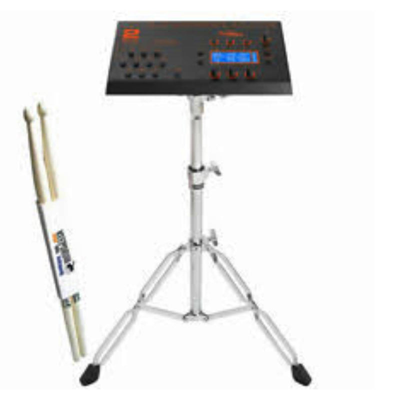 Roland PDS10 Pad Stand for HS-5 Session Mixer & HPD / SPD Series