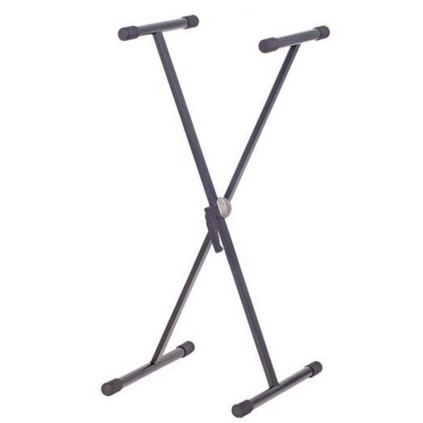 XTREME KS125C Keyboard Stand X Style Single Braced