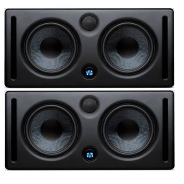 Presonus Eris E44 Active MTM Nearfield Monitors (Pair)