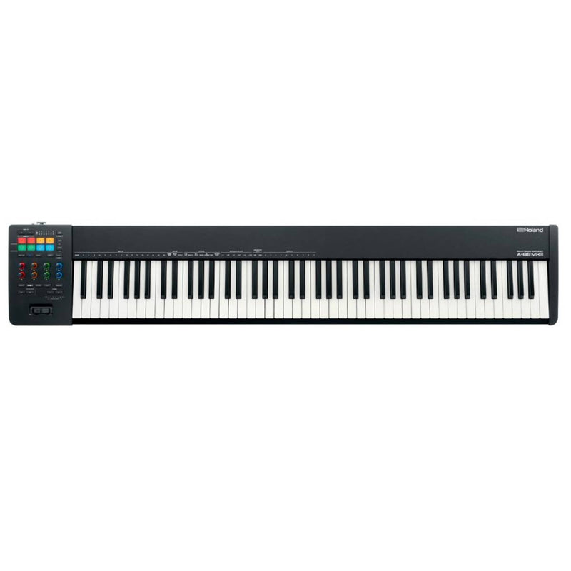 Roland A-88MKII Controller Keyboard