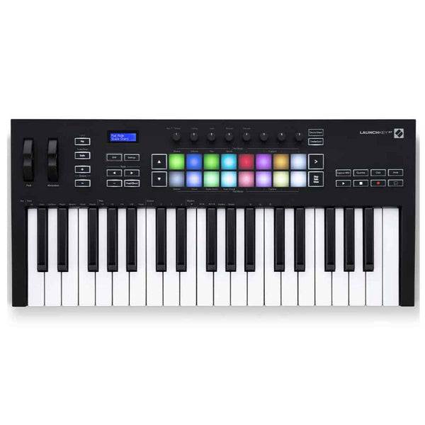 Novation Launchkey MK3 37 Key MIDI Keyboard