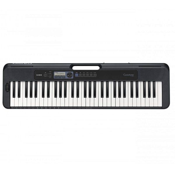 Casio CT-S300BK Casiotone Keyboard - Black