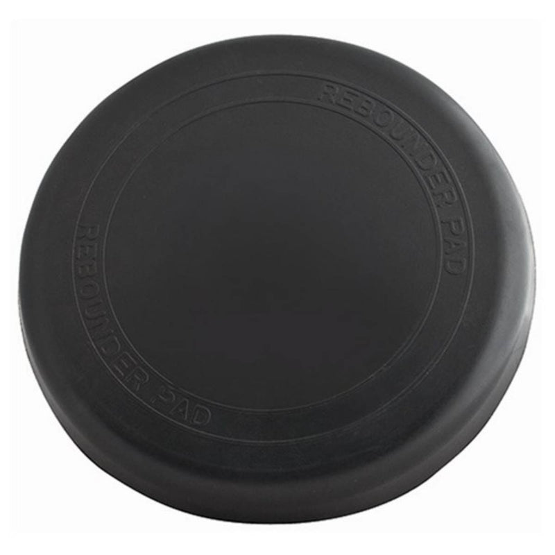 "DXP TDK08 8"" Practice Pad w/Improved Rebound Rubber"